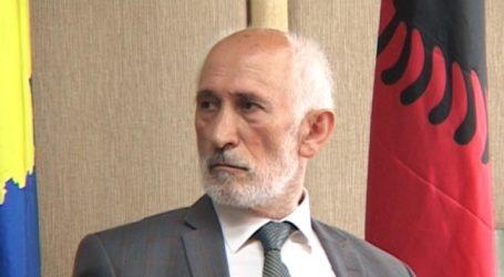 "Oι Αλβανοί της πΓΔΜ δεν είναι ευτυχείς να αυτο-αποκαλούνται ""Μακεδόνες"""