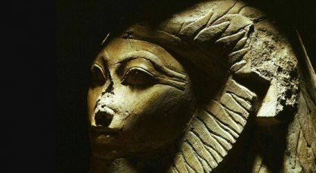 (VID) 2η σφίγγα ανακαλύφτηκε στην Αίγυπτο;