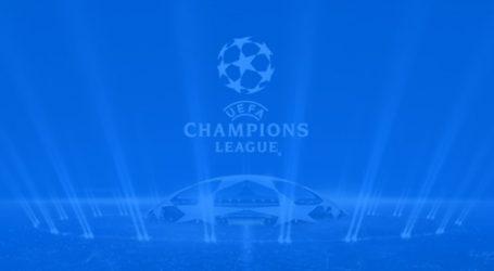 Με Μπενφίκα ο ΠΑΟΚ, με Βίντι η ΑΕΚ στα play off του Champions League