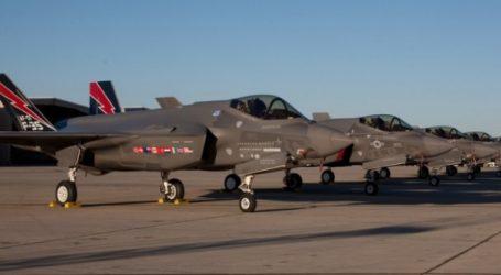 """ΗΠΑ: Νέο """"μπλόκο"""" της αμερικανικής Γερουσίας για την παράδοση των F-35 στην Τουρκία"""