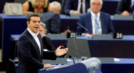 DW: Πιο δυναμικός αλλά και πιο εριστικός από ποτέ σε ευρωπαϊκό επίπεδο ο Τσίπρας