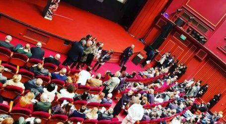 Τα βραβεία του 59ου Φεστιβάλ Κινηματογράφου