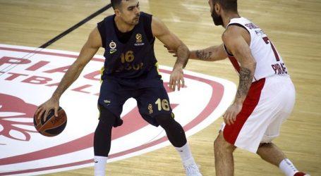 Επέστρεψε ο Ολυμπιακός – Νίκησε τη Φενέρμπαχτσε στο ΣΕΦ