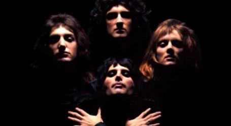 """To """"Bohemian Rhapsody"""" των Queen αναδείχτηκε το τραγούδι του 20ου αιώνα στο διαδίκτυο"""