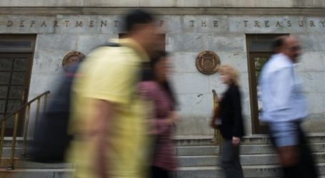 Tο έλλειμμα του ισοζυγίου τρεχουσών συναλλαγών των ΗΠΑ διευρύνθηκε