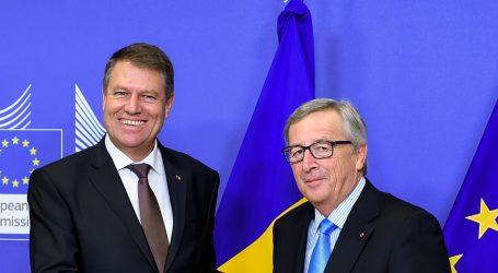 Ανησυχία στην ΕΕ για την ανάληψη της προεδρίας από τη Ρουμανία – Ανοιχτές προειδοποιήσεις από Γιούνκερ