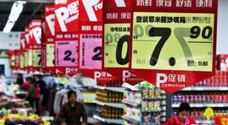 Κίνα: Έπεσε ο πληθωρισμός