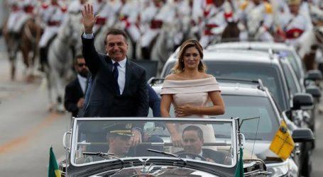 Νέα εποχή στη Λατινική Αμερική με την ορκωμοσία του πρώτου νεοναζιστή προέδρου στη Βραζιλία