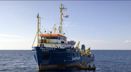 Υποχωρεί από την αντιπροσφυγική πολιτική της η Ιταλία και υποδέχεται 32 απόκληρους του SeaWatch3