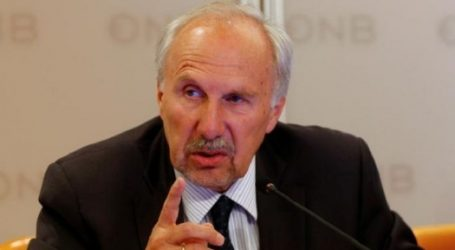 Nowotny (μέλος ΔΣ τη ΕΚΤ): Η ευρωζώνη είναι ασθενέστερη από ό,τι πιστεύαμε