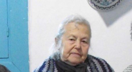 Πέθανε η μία από τις γιαγιάδες-σύμβολο αλληλεγγύης στους πρόσφυγες