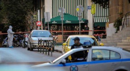 Ανάληψη ευθύνης για την έκρηξη εκρηκτικού μηχανισμού έξω από τον Ιερό Ναό του Αγίου Διονυσίου στο Κολωνάκι