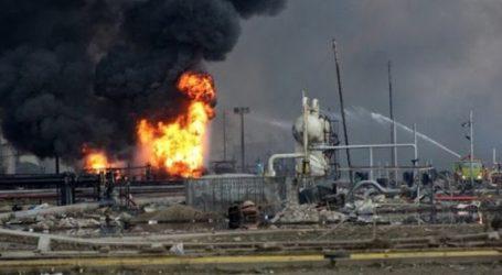 Στους 91 οι νεκροί από την πυρκαγιά σε πετρελαιαγωγό του Μεξικού