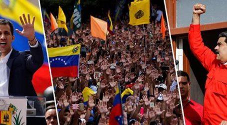 Βενεζουέλα: Η Μόσχα προσφέρεται να μεσολαβήσει ανάμεσα στην κυβέρνηση και την αντιπολίτευση