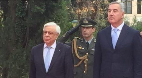 Ξεκάθαρο μήνυμα Παυλόπουλου προς Β. Μακεδονία, Τουρκία και Αλβανία, να σεβαστούν στο ακέραιο το ευρωπαϊκό κεκτημένο και το Διεθνές Δίκαιο