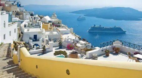 Η Ελλάδα αναδείχθηκε στο Λονδίνο ως ο «καλύτερος προορισμός κρουαζιέρας παγκοσμίως»