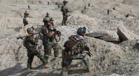 32 Ταλιμπάν νεκροί από αεροπορικούς βομβαρδισμούς στο Αφγανιστάν