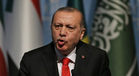 Ερντογάν: Η Τουρκία εργάζεται επίμονα για την πλήρη ένταξη στην ΕΕ