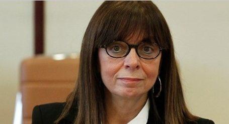 Σακελλαροπούλου: Οι δικαστικές αποφάσεις λαμβάνουν υπόσταση μόνο με τη δημοσίευσή τους