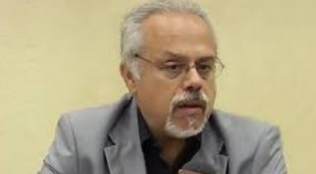 """Τρεμόπουλος: Ευχαριστώ τους πολίτες που εμπιστεύτηκαν την """"Οικολογία-Αλληλεγγύη"""""""