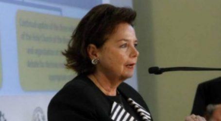 Απέσυρε την υποψηφιότητά της η Τ. Μοροπούλου