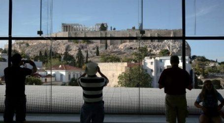 Αναβατόριο, αντικεραυνική προστασία στον Βράχο της Ακρόπολης στη σύσκεψη υπό την Μενδώνη