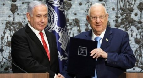 Ισραήλ: Ο πρόεδρος Ριβλίν έδωσε εντολή σχηματισμού κυβέρνησης στον Νετανιάχου