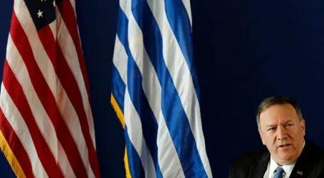 Πομπέο: Στην Κυπριακή ΑΟΖ θα εφαρμοστεί το διεθνές δίκαιο