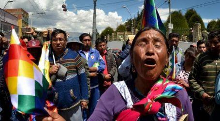 Βολιβία: Νόμος για νέες εκλογές με αποκλεισμό του Μοράλες | Η στρατηγική των πραξικοπηματιών