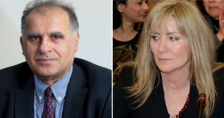 Αναβάλλεται η αρχικά προγραμματισμένη για σήμερα απόφαση της Ολομέλειας Εφετών για αντικατάσταση της εισαγγελέα διαφθοράς Τουλουπάκη στο σκάνδαλο Novartis