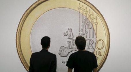 Λιγότερο αισιόδοξες οι επιχειρήσεις στην ευρωζώνη