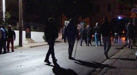 Σοβαρά επεισόδια μεταξύ μεταναστών στην Πάτρα | Ένας νεαρός μετανάστης νεκρός