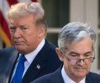 Διένεξη Πάουελ-Τραμπ: Ο διοικητής της Fed προειδοποιεί για την ανεξαρτησία της κεντρικής τράπεζας