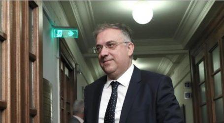 Θεοδωρικάκος: Ανοιχτό το ενδεχόμενο προσλήψεων στο δημόσιο
