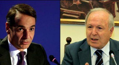 ΝΔ: Επανήλθε ο Μαρκογιαννάκης στη σκληρή επίθεση κατά Μητσοτάκη