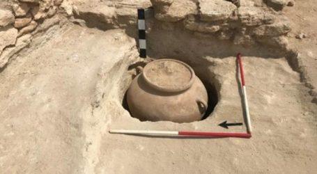 Προϊστορικό εργαστήρι μετάλλου και λατομείο ασβεστόλιθου έφεραν στο φως ανασκαφές στην Κύπρο