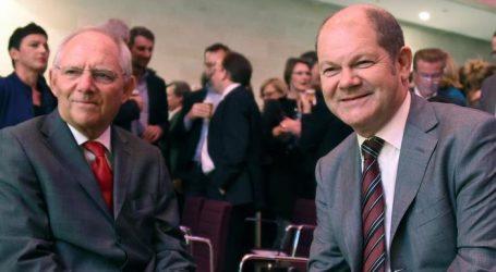 Γερμανία-Σολτς: Δε θα λέμε εμείς στις άλλες χώρες τί να κάνουν …αλλά σωστή η πολιτική Σόιμπλε