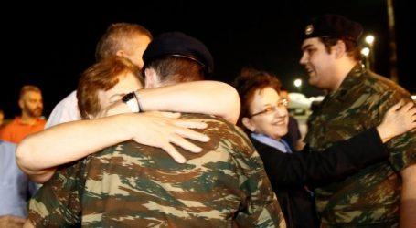Τί έγραψε ο ξένος Τύπος για την απελευθέρωση των Ελλήνων στρατιωτικών