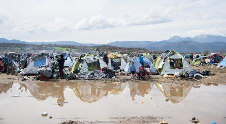 Διεθνής Αμνηστία: Άθλιες οι συνθήκες διαβίωσης των προσφύγων στην Ελλάδα