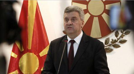 """Σκοπιανό: Ιβανόφ εναντίον ΕΕ για την """"κακή"""" συμφωνία των Πρεσπών"""