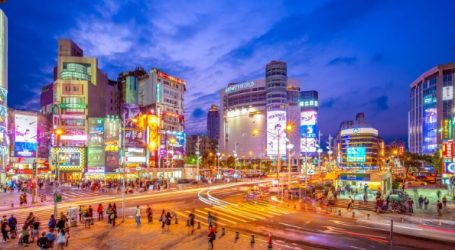 Αύξηση-ρεκόρ κατέγραψαν οι εξαγωγές της Ταϊβάν προς Κίνα και Χονγκ Κονγκ