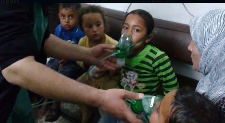 Νέα έρευνα του ΟΗΕ ζητούν οι ΗΠΑ για τα χημικά στη Συρία