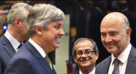 Αυστηρή προειδοποίηση του eurogroup στην Ιταλία: Αναθεωρήστε τον προϋπολογισμό σας