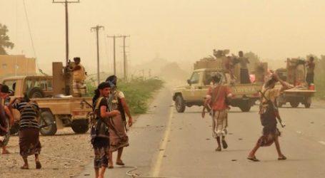 Υεμένη: Εξαναγκάστηκε σε κατάπαυση του πυρός το Ριάντ στη Χοντάιντα