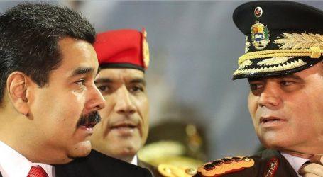 DW: Ο ρόλος του στρατού στην κρίση της Βενεζουέλας