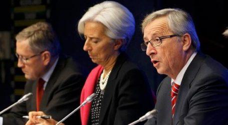 Ρέγκλινγκ: Έτοιμοι και χωρίς την ανάγκη του ΔΝΤ | Εντολή Γιούνκερ για σύγκρουση με το Ταμείο