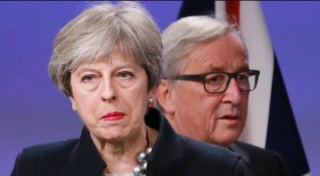 Brexit: H Βουλή ενέκρινε την πρόταση Μέι για αναβολή | Κομισιόν: Oλα τα κράτη-μέλη της ΕΕ πρέπει να το εγκρίνουν