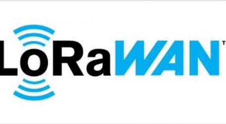 Ελεύθερο Λογισμικό / Λογισμικό Ανοιχτού Κώδικα: Εισαγωγικό εργαστήριο στα δίκτυα LoRaWAN