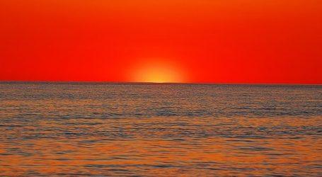 Παγκόσμιος Μετεωρολογικός Οργανισμός: Πρωτοφανή επίπεδα ζέστης στους ωκεανούς το 2018