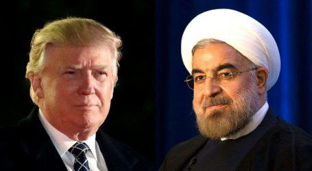 Ο Ροχανί προειδοποιεί τον Τραμπ ότι θα το μετανιώσει αν αποσυρθεί από τη συμφωνία για το ιρανικό πυρηνικό πρόγραμμα